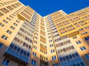 Высота ЖК Подкова 11-20 этажей